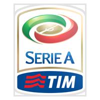 Logo de Serie A 2021/22