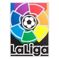 LaLiga 2020/21 - Logo