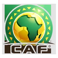 Logo de CAF