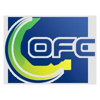 Logo de OFC