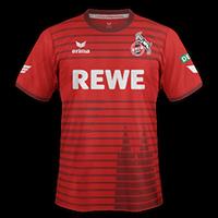 1. FC Köln 2017/18 - 2