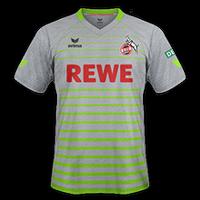 1. FC Köln 2017/18 - 3