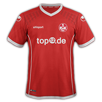 1.FC Kaiserslautern 2017/18 - 1