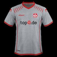 1.FC Kaiserslautern 2017/18 - 2