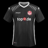 1.FC Kaiserslautern 2017/18 - 3