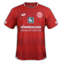1.FSV Mainz 05 2018/19 - 1