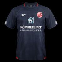 1.FSV Mainz 05 2018/19 - 2