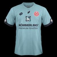 1.FSV Mainz 05 2018/19 - 3