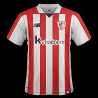 Athletic Club 2017/18 - 1