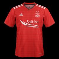 Aberdeen 2018/19 - 1