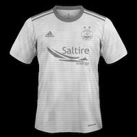 Aberdeen 2018/19 - 2