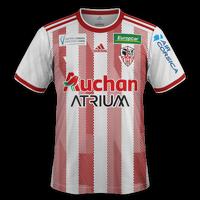 AC Ajaccio 2018/19 - 1