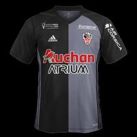 AC Ajaccio 2018/19 - 2