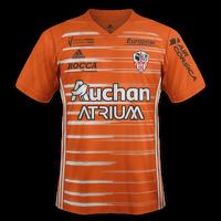AC Ajaccio 2018/19 - 3