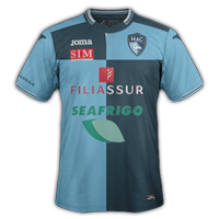 AC Le Havre 2017/18 - 1