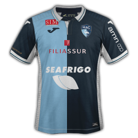 AC Le Havre 2018/19 - 1