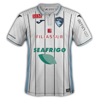 AC Le Havre 2018/19 - 2