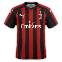 A.C. Milan 2018/19 - 1