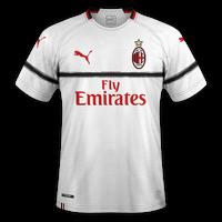 A.C. Milan 2018/19 - 2