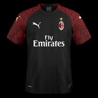 A.C. Milan 2018/19 - 3