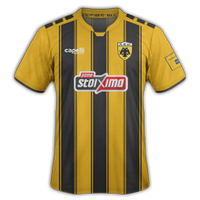 AEK Chalkidas 2018/19 - 1