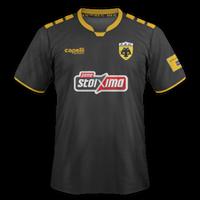 AEK Chalkidas 2018/19 - 2