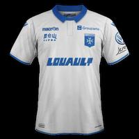 AJ Auxerre 2018/19 - 1