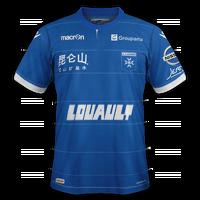 AJ Auxerre 2018/19 - 2