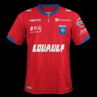 AJ Auxerre 2018/19 - 3