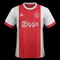 Ajax 2017/18 - 1