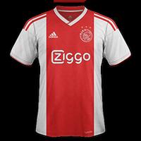 Ajax 2018/19 - 1