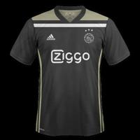 Ajax 2018/19 - 2