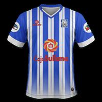 Alianza Atlético 2017/18 - 1