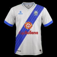 Alianza Atlético 2017/18 - 2