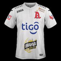 Alianza Fútbol Club 2017 - 1