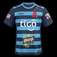Alianza Fútbol Club 2017 - 2
