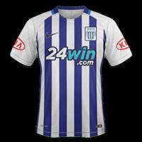Alianza 2017/18 - 1