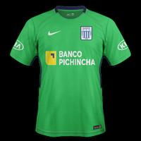 Alianza 2018/19 - 2