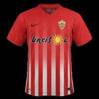 Almería 2017/18 - 1