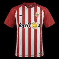 Almería 2018/19 - 1
