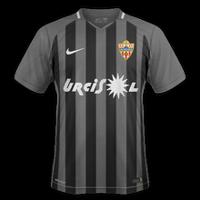 Almería 2018/19 - 2