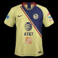 América 2018/19 - 1