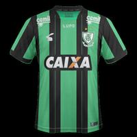 América-MG 2018 - 1