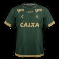 América-MG 2018 - 3