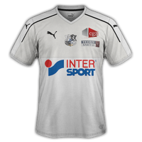 Amiens SC 2018/19 - 1