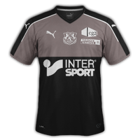Amiens SC 2018/19 - 2