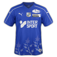 Amiens SC 2018/19 - 3