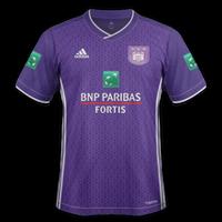 Anderlecht 2018/19 - 1