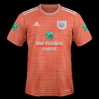 Anderlecht 2018/19 - 2