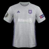 Anderlecht 2018/19 - 3